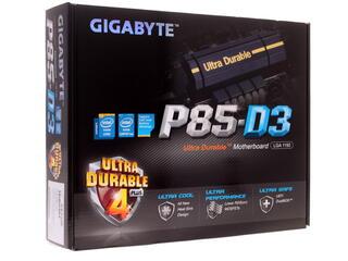 Материнская плата GIGABYTE GA-P85-D3