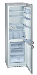 Холодильник BOSCH KGV36Z47 Нержавеющая сталь