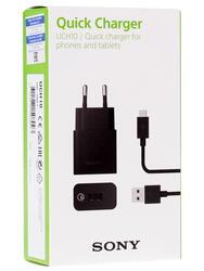 Сетевое зарядное устройство Sony UCH10