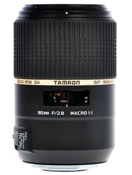 Объектив Tamron SP 90mm F2.8 Di Macro 1:1 USD