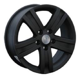 Автомобильный диск литой Replay TY42 6,5x16 5/114,3 ET 39 DIA 60,1 MB