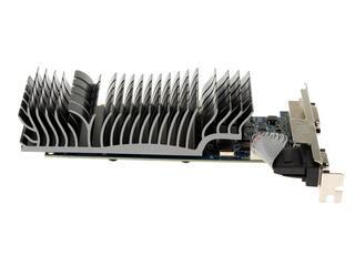 Видеокарта ASUS GeForce GT 610 [GT610-SL-1GD3-L]