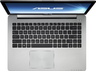 """14"""" Ноутбук ASUS VivoBook S400CA"""