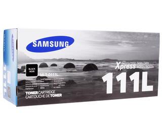 Картридж лазерный Samsung MLT-D111L