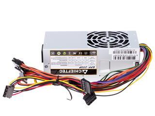 Блок питания Chieftec SMART Series 250W [GPF-250P]