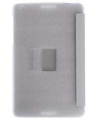 Чехол-книжка для планшета Lenovo IdeaTab A5500 серый