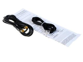 Сетевой фильтр APC PH6VT3 серый, черный