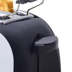 Тостер ENDEVER ST-117 черный