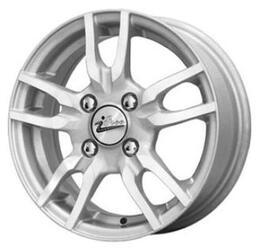Автомобильный диск литой iFree Стерлинг 5x13 4/98 ET 35 DIA 58,5 Нео-классик