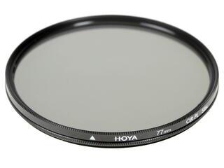 Фильтр Hoya PL-CIR Slim 77mm