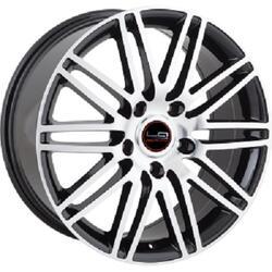 Автомобильный диск Литой LegeArtis VW128 8x18 5/130 ET 53 DIA 71,6 BKF