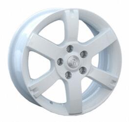Автомобильный диск Литой LegeArtis NS29 6,5x16 5/114,3 ET 40 DIA 66,1 White