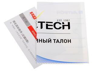 Мышь проводная A4Tech F3