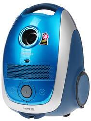 Пылесос Samsung SC61B4 синий