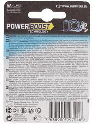 Батарейка Energizer Maximum LR6