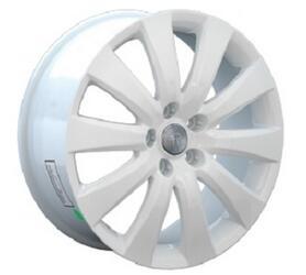 Автомобильный диск литой Replay MZ22 7,5x18 5/114,3 ET 54 DIA 67,1 White