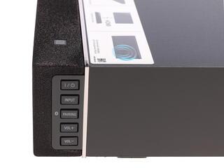 Звуковая панель Sony HT-X100 черный