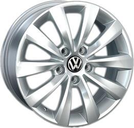 Автомобильный диск литой Replay VV55 6,5x16 5/112 ET 50 DIA 57,1 Sil