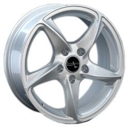 Автомобильный диск Литой LegeArtis A32 7,5x16 5/112 ET 45 DIA 66,6 Sil