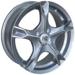 Автомобильный диск литой NZ NZ112 6x15 5/114,3 ET 52,5 DIA 73,1 FGMF