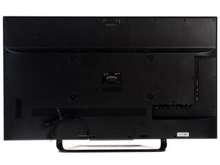 "50"" (127 см)  LED-телевизор DEXP 50A7000 бронзовый"