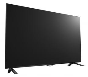 "55"" (139 см)  LED-телевизор LG 55UB828V черный"