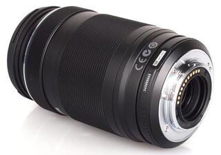 Объектив Olympus M.ZUIKO DIGITAL ED 75-300mm F4.8-6.7