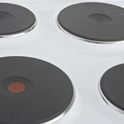Электрическая плита Gorenje E 52102 AW1 белый