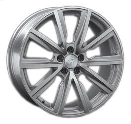 Автомобильный диск литой Replay A64 8x19 5/112 ET 39 DIA 66,6 SF