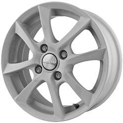 Автомобильный диск Литой Скад Волна 5,5x14 4/100 ET 46 DIA 54,1 Селена