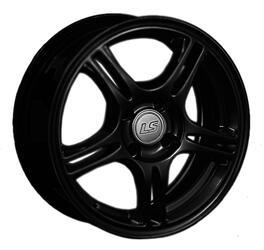 Автомобильный диск Литой LS ZT392 5,5x14 4/98 ET 35 DIA 58,6 MB
