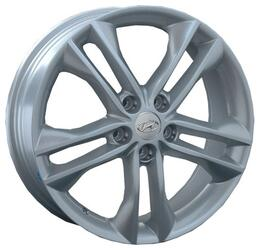 Автомобильный диск литой Replay HND90 6,5x18 5/114,3 ET 48 DIA 67,1 Sil