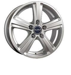 Автомобильный диск Литой K&K Лион 6x15 5/114,3 ET 43 DIA 67,1 Блэк платинум