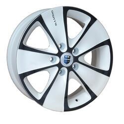 Автомобильный диск Литой K&K Иллюзио 6x15 5/108 ET 52,5 DIA 63,35 Венге