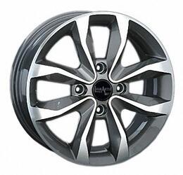 Автомобильный диск Литой LegeArtis NS94 5,5x15 4/114,3 ET 40 DIA 66,1 GMF