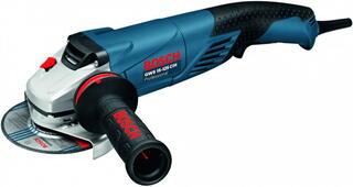 Углошлифовальная машина Bosch GWS 15-125 CIH Professional