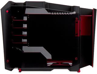 Корпус InWin S-Frame черный