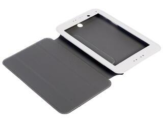 Чехол-книжка для планшета Lenovo IdeaTab A3500 белый