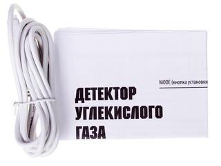 Детектор углекислого газа Мастеркит МТ8057