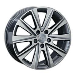 Автомобильный диск Литой Replay VV28 7x17 5/112 ET 43 DIA 57,1 GM