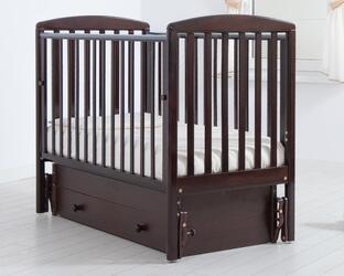 Кроватка классическая Гандылян «Полина» К -2002-15м