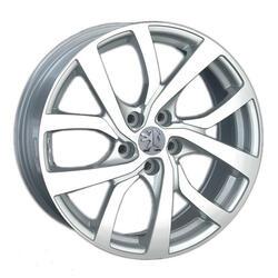 Автомобильный диск Литой LegeArtis PG38 6,5x16 5/114,3 ET 38 DIA 67,1 SF