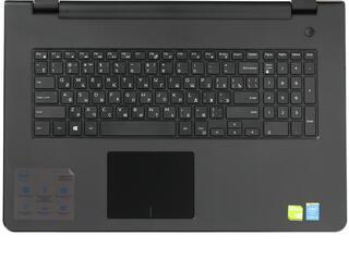 """17.3"""" Ноутбук DELL Inspiron 5758-1523 черный"""