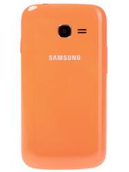 "4"" Смартфон Samsung GT-S7262 Galaxy Star Plus Duos 4 ГБ оранжевый"