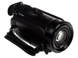Видеокамера Canon LEGRIA HF G25 черный