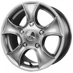 Автомобильный диск Литой Скад Юнона 6,5x15 5/139,7 ET 40 DIA 98,5 Селена
