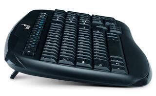 Клавиатура+мышь Genius KB-8000