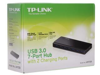 USB-разветвитель TP-LINK UH-720
