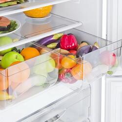 Холодильник с морозильником ATLANT ХМ 4010-022 белый