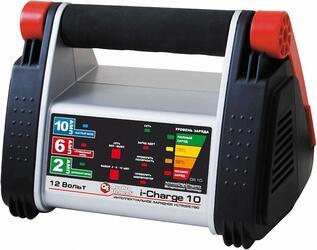 Зарядное устройство Quattro Elementi i-Charge 10
